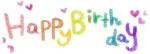 自家製酵母3歳のお祝い*失敗は成功のもと