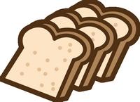 ホシノ天然酵母で作る基本の食パンレシピと応用のちぎりパン【ズボラ流】